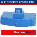 Chip Resetter for EPSON 9 PINS