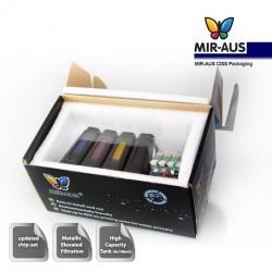 Kontinuierliche Farbversorgung für Epson Expression Premium XP-700