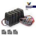 Sistemas de abastecimento contínuo de tinta para Epson expressão Premium XP-700