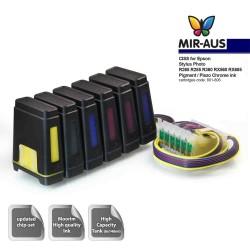 CISS TIL EPSON R265 MBOX-V.2