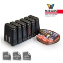 Ink Supply System CISS untuk Canon MG-6360