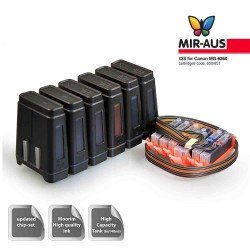 Ink Supply System CISS for CANON MG-7560