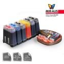Ink Supply System  CISS für CANON IP8760