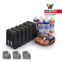 Ink Supply System CISS for CANON IP8760