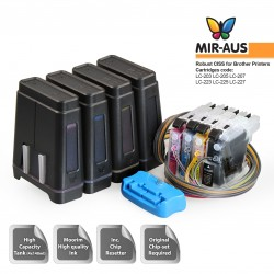 Ink Supply System Suits Brother MFC-J5720DW