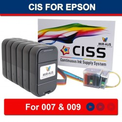 CISS FOR  EPSON  900 1280 1270 1290