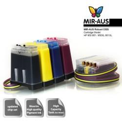 Sistema de abastecimento de tinta | CISS para HP 8600 8100 | 950XL