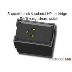 Комплект для пополнения для принтеров Canon и Hp