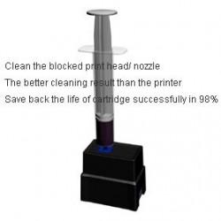 Kit de recarga para Hp e Canon impressora