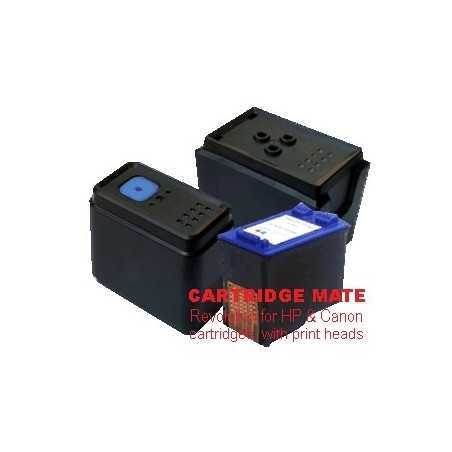 Refill Kit for Hp and Canon Printers