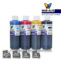 Epson refill ink 4 x 250 ml