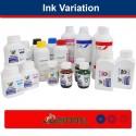 6 X 100 pigmento ricarica inchiostro