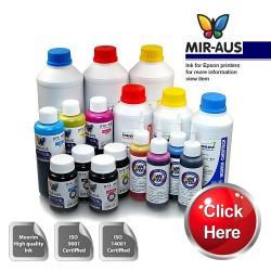 Ricarica inchiostro Dye per Epson