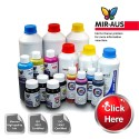 Refill DYE Ink all for Canon printers
