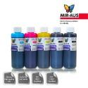 100 ml Black Dye-Tinte für Canon CLI-521