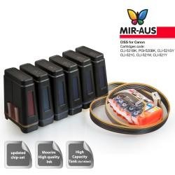 CISS PARA CANON MP980 FLY-V. 3