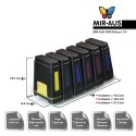 CISS para HP Photosmart D7280 7280 HP02 FLY-V.3