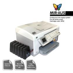 CISS pour HP Photosmart D7280 7280 HP02 FLY-V.3