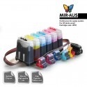 Ink Supply System - CISS for Hp Photosmart 3310XI  Hp-02