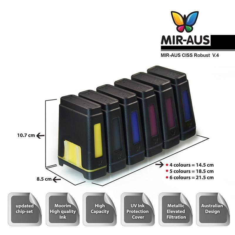 MIR-AUS online shopping-CISS for HP Photo-smart C5180 5180 HP-02