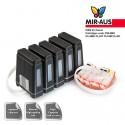 Ink Supply System Ciss für Canon MP810