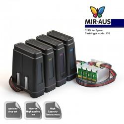 Für Epson Stylus NX635-Ink Supply system