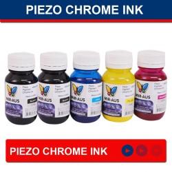 Chrome injector PIEZO tinta T1100