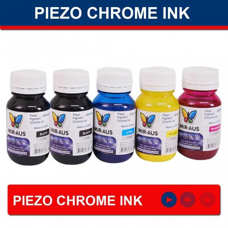 T1100 de tinta piezo cromo