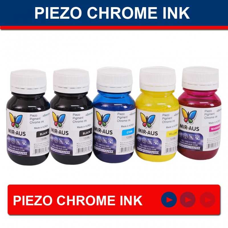 Chrome piezo Ink T1100