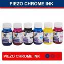 Пьезо nano Chrome ЧЕРНИЛАМИ (BaronSL) для принтеров Epson