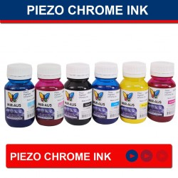 Piezo nano Chrome blæk (BaronSL) til Epson-printere