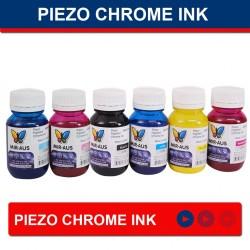 Piezo nano Chrome de tinta (BaronSL) para impressoras Epson