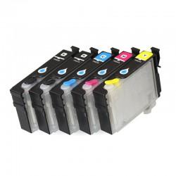 Cartucho de tinta recarregáveis EPSON T1100