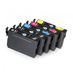 Refillable ink cartridge EPSON T1100