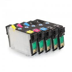 Cartuccia d'inchiostro ricaricabili EPSON T1100