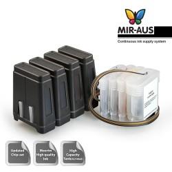 CISS para HP 10 82 MBOX-V.2 o mosca V.3