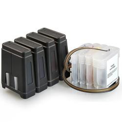 Système d'alimentation d'encre continu CISS costumes HP 940XL de 8500 8000