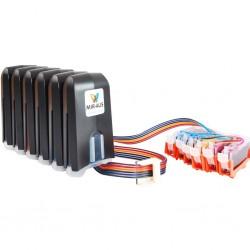 CISS til CANON IP6000D i900D i905D I9100
