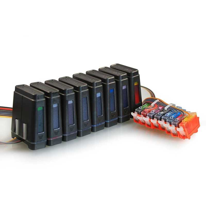 СНПЧ CANON IP8500 IP 8500
