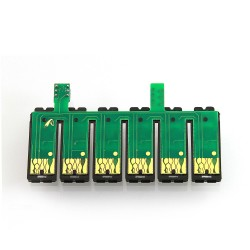 CISS Chip-set for Epson 82N