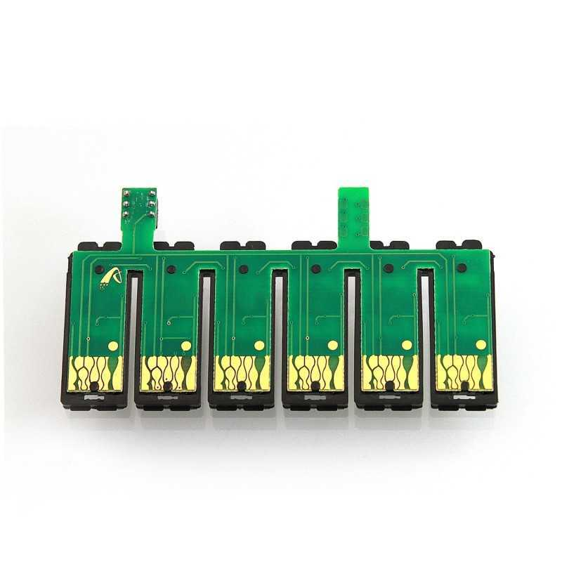 CISS chipsættet til Epson 82N
