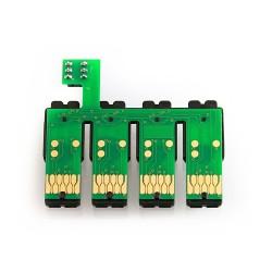 Chip-set CISS untuk Epson 138