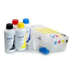 CISS B-310N massal sistem tinta untuk Epson B-310N