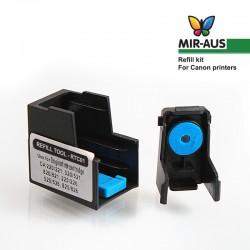 Refill Kit til Hp og Canon Printer