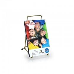 Carta fotografica Inkjet raso Premium 102x152mm-260 G