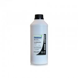 1 liter sort farvestof blæk til Epson printere
