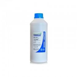 1 liter Cyan Dye bläck för Epson-skrivare