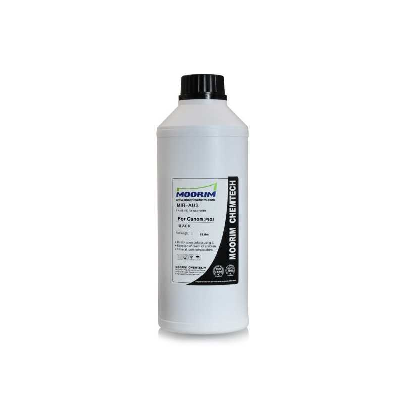 1 Litre black pigment ink for Canon PGI-650