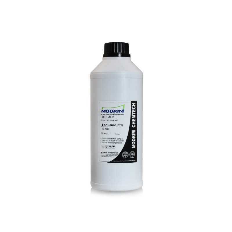 1 Liter Black Dye-Tinte für Canon BCI-6 BCI-3 PGI-9 PGI-7