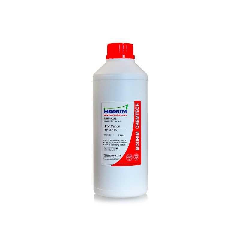 1 Litre magenta dye ink for Canon BCI-6 BCI-3 PGI-9 PGI-7